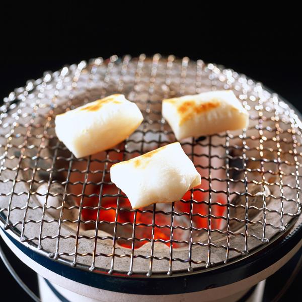 北海道赤肉メロンと水蜜桃4玉