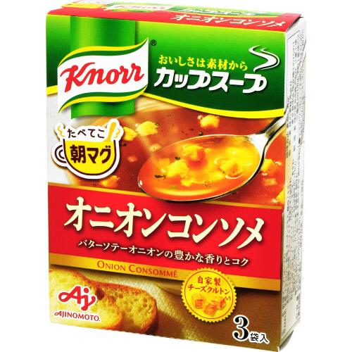 クノール カップ スープ 「クノール®」...