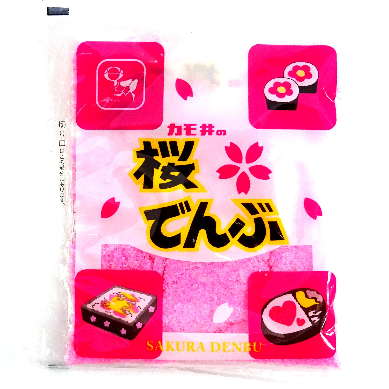でんぶ と は 桜