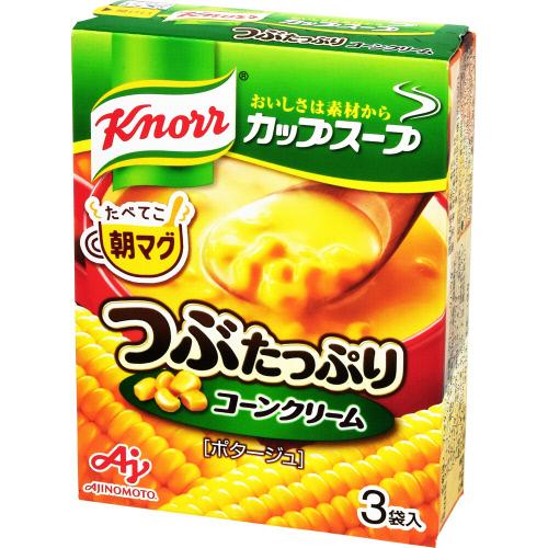 クノール カップ スープ 【クノールカップスープおすすめ比較とランキング】コーンクリーム、...