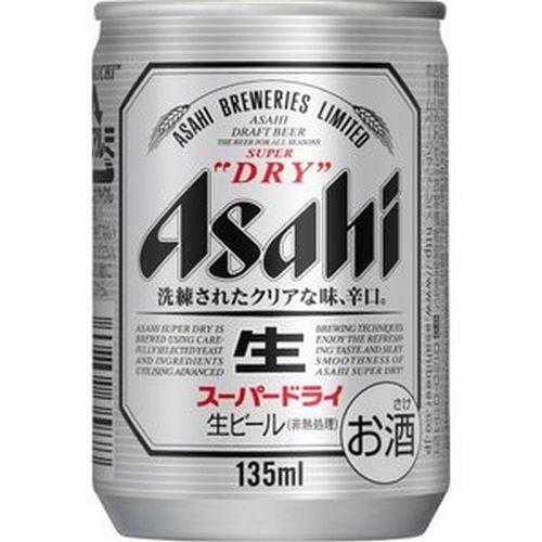 ドライ アサヒ スーパー